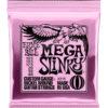 ERNIE BALL Mega Slinky 2213 Χορδές Ηλεκτρικής Κιθάρας