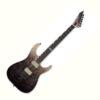 ESP E-II M-IINT BM HS BLK NAT Fade Ηλεκτρική Κιθάρα